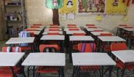 SEP suspende actividades cívicas y deportivas en colegios por Covid-19