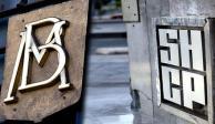 Aprueban SHCP y Banxico excepciones bancarias