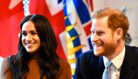 ¿Qué motivó al Príncipe Harry y a Meghan a renunciar a la Familia Real?