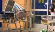 Guardia de supermercado mata a cliente que se negó a mostrar el ticket