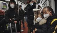 Rusia prohíbe entrada de chinos por miedo al coronavirus