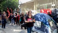 Notimex acusa fraude por huelga; exhibe pruebas