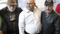 """""""No hacemos el caldo gordo a conservadores"""": Javier Sicilia"""