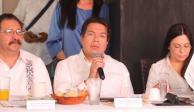 México no es muro de EU; acá se respetan los DH: Mario Delgado