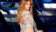 A sus 50 años, Jennifer Lopez rompe internet con espectacular bikini (FOTO)