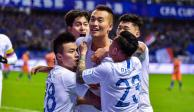Coronavirus aplaza juegos de clubes chinos en Champions League de Asia