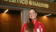 ¿Quién es Deyna Castellanos, la nueva joya del Atlético de Madrid?