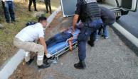 Tras secuestro, sacerdote de Tlaxcala es encontrado con heridas de balas