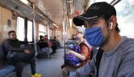 Elevan 400% costo de gel antibacterial y cubrebocas
