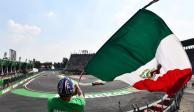 W Series Racing, carrera de mujeres, se correrá por primera vez en México