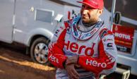Tragedia en rally Dakar 2020, fallece motociclista en la séptima etapa