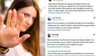 #CosasQuePasanPorSerMujer: crean hashtag para denunciar violencia de género