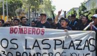 Busca GCDMX 1 de mayo sin manifestaciones en el Zócalo