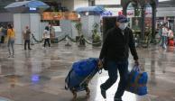 Jalisco localiza a 73 de 400 viajeros, posibles portadores de COVID-19