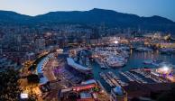 Por primera vez desde 1954 GP de Mónaco no se corre en F1