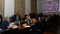 Acuerdan gobernadores y Segob unidad ante emergencia sanitaria