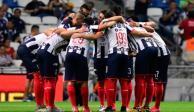 Monterrey reduce sueldo de futbolistas por COVID-19
