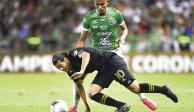 Con todo y Carlos Vela, LAFC cae en su visita a León en Concachampions