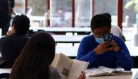 UNAM ofrece diagnósticos de coronavirus a su comunidad universitaria