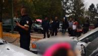 Asesinan a balazos a una mujer en Cuautitlán Izcalli