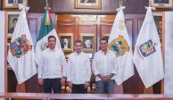 Góbers demandan acciones en frontera