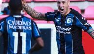 QUERÉTARO vs TOLUCA: Dónde y cuándo ver en vivo, Liga MX