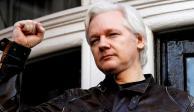 Trump ofreció perdón a Assange si negaba implicación con Rusia: abogado