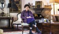 """""""En las encrucijadas de nonagenaria sigo en mis trajines"""": Margo Glantz"""