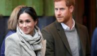 Meghan y Harry dirán adiós a la Corona Real en marzo