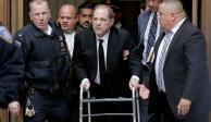 Weinstein enfrenta nuevos cargos por abuso sexual en Los Ángeles