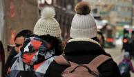 Prevén más de 32 frentes fríos de enero a mayo del 2020