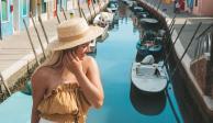 Ni el coronavirus detiene a los influencers viajeros de Instagram