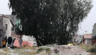 KarolNahomi, bebé desaparecida en Saltillo, murió por asfixia