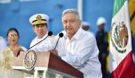 AMLO conmemora hoy Marcha de la Lealtad en el Castillo de Chapultepec