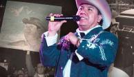 Sergio Gómez, vocalista de K-Paz de la Sierra, abrió los ojos en su ataúd, afirman (VIDEO)