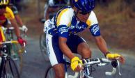 Dan último adiós al exciclista Miguel Arroyo en Huamantla