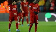 Suspenden la Premier League por tiempo indefinido