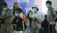 Llama WTTC a no discriminar turistas chinos por coronavirus