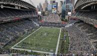 Estadio de Seahawks de Seattle albergará hospital militar
