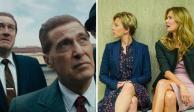 Películas nominadas al Globo de Oro que puedes ver en Netflix