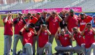 México le quita invicto a Venezuela y pasa a semis en Serie del Caribe
