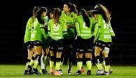 Futbolistas mexicanas firman manifiesto por la equidad de género