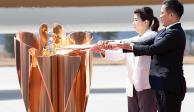 Antorcha de Juegos Olímpicos ya tiene sede mientras se conoce su futuro