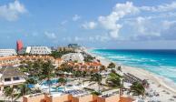 Terremoto en Jamaica no representa riesgo en el Caribe mexicano