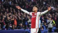 """""""Mi siguiente destino es la MLS"""", dice Edson Álvarez"""