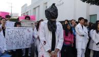 Condenan asesinato de tres estudiantes de medicina y el góber promete justicia