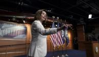 Congreso de EU activa mañana el juicio político a Trump