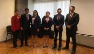 Alumnos del TEC ganan premio por emprender en la protección de plantas