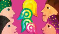 Trazan en México ruta para rescate de las lenguas a nivel mundial