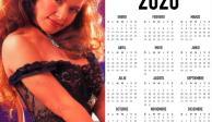 ¿Aún conservas El Calendario de la Trevi '92?... Podrás utilizarlo este 2020